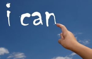 Confidence: If you believe you can or you believe you can't, you're actually right!
