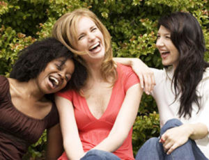 The Health Benefits of Laughter: Have You Laughed Today?